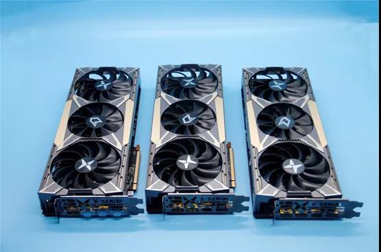 迪兰RX5600XT X显卡 云南电脑显卡批发 昆明卓兴电脑