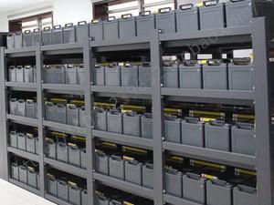 UPS机柜蓄电池回收