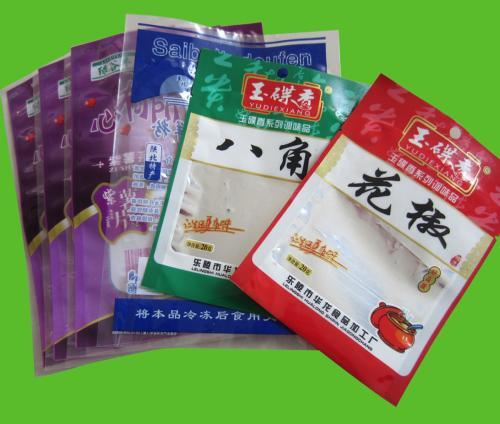 山东醋包包装袋-河北调味品包装袋专业厂家