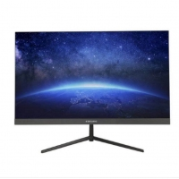 东星A4 24寸 超薄无边框 IPS硬屏高清显示器