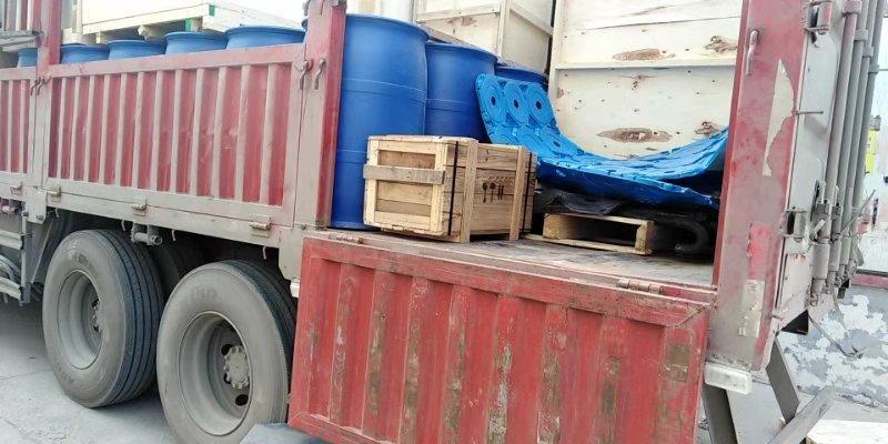 湖北興發 二甲基亞砜  濟南倉庫大量現貨 225kg/桶