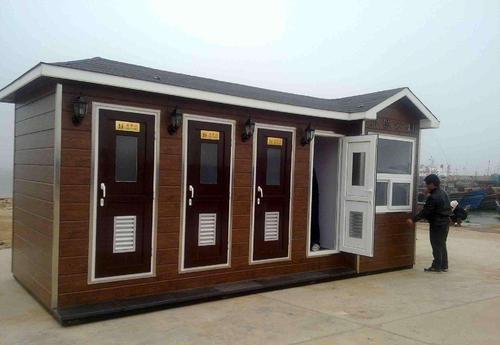 城市驿站-扶风移动环保厕所-扶风移动卫生间