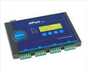 &MOXA 串口服务器NPort 5430 系列