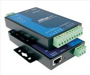 &MOXA工业串口服务器Nport5232 智能制造