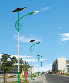 定边太阳能路灯厂家-银川LED路灯安装-银川LED路灯生产