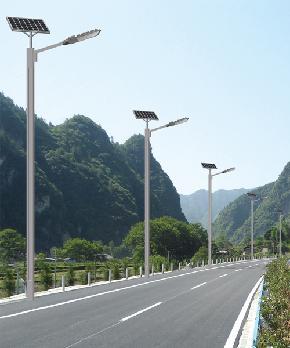 左旗太阳能路灯厂家-固原LED路灯厂家-固原LED路灯批发