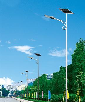固原太阳能路灯厂家-武威太阳能路灯定制厂家