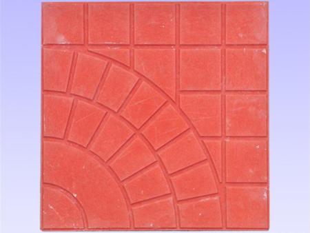 水泥彩砖生产厂家-彩砖订制-彩砖哪里有