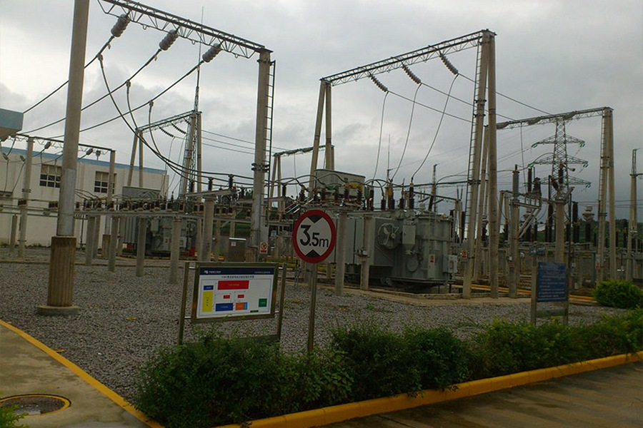 电力工程施工组织-四川电力工程承包商-四川电力工程承包公司