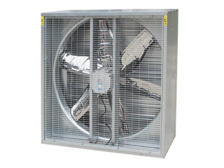 山东降温风机,山东养殖降温风机供应商-浩润温控