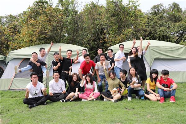 可靠的团建拓展训练-广州拓展20人-广州户外拓展哪里好