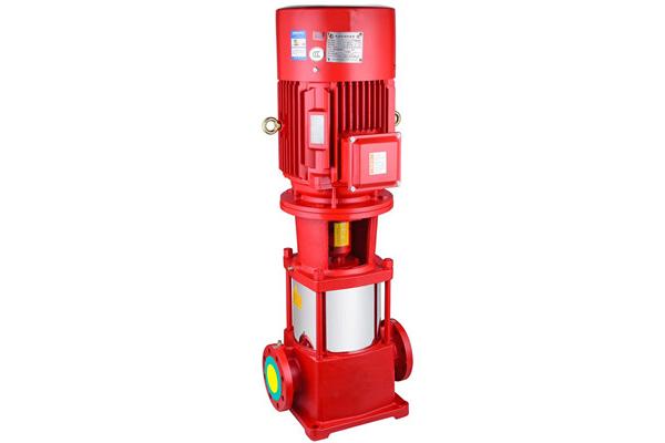 黑龍江消防泵