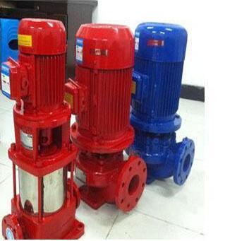 黑龍江好用的黑龍江消防泵批發 哈爾濱屏蔽泵