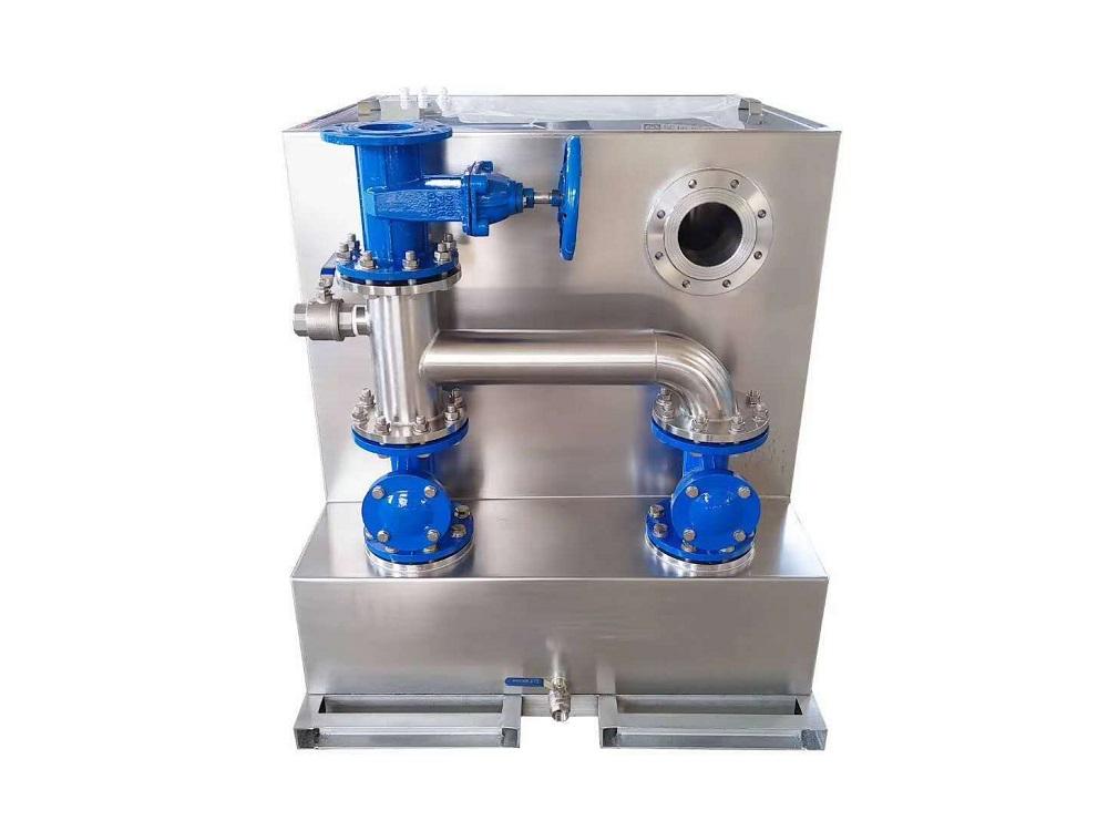 黑龍江污水強排設備|黑龍江供水設備-禹泰水泵