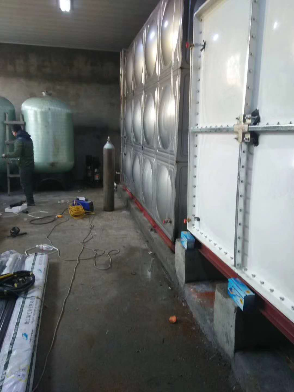 黑龙江专业黑龙江不锈钢水箱厂家|黑龙江磁力泵