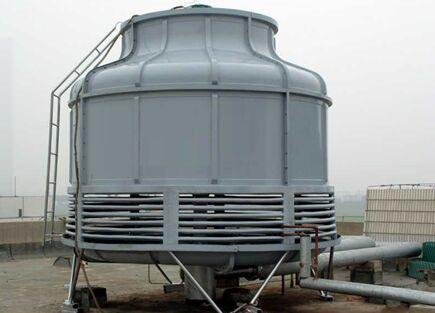 玻璃钢冷却塔的保养,夏季如何做好玻璃钢冷却塔的清理工作,夏季如何做好玻璃钢冷却塔的保养