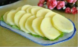 防褐变剂-出口鲜切马铃薯-出售鲜切马铃薯