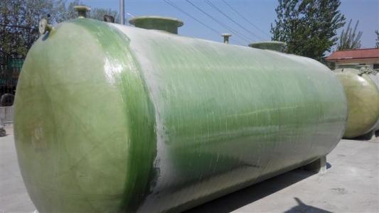 拉萨玻璃钢污水处理设备-甘肃玻璃钢污水处理设备生产厂家