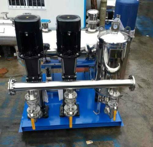 貴州無塔供水設備|選購好用的全自動無塔供水設備就選火炬鍋爐