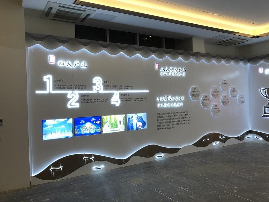 河北工法品牌展示制作厂家-郑州有品质的工法品牌展示制作服务报价