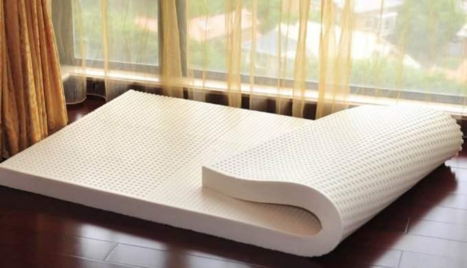 吴忠乳胶床垫加工_宁夏价格优惠的乳胶床垫品牌