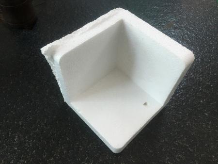 惠州新品珍珠棉推荐-博罗打包快递泡沫垫