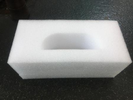 卓美纸品供应同行中优良的珍珠棉_博罗泡沫板珍珠棉板