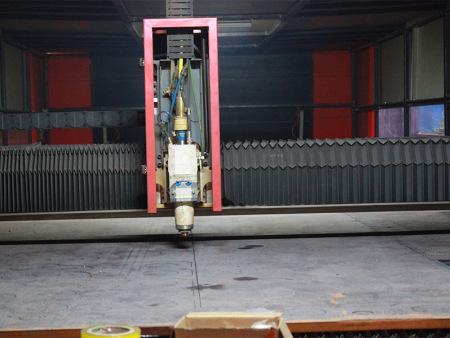 洛阳激光切割加工价格-郑州地区优惠的激光切割加工