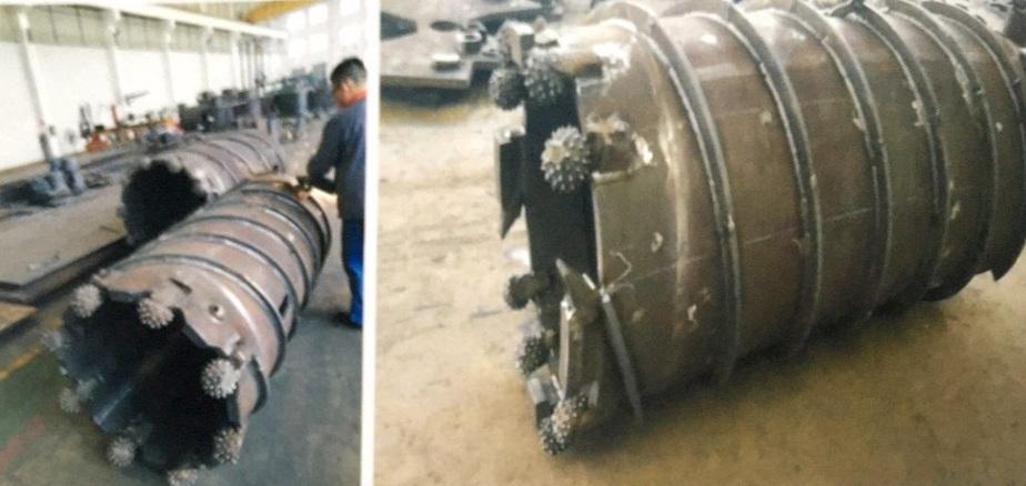 广州嵌岩机-旋挖机钻孔嵌岩深度-价位合理的嵌岩机