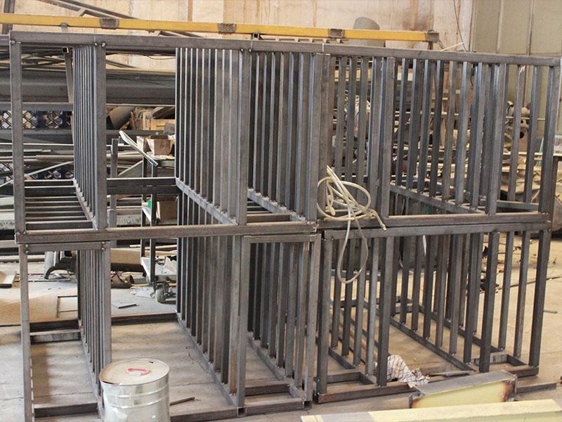 郑州钣金焊接加工