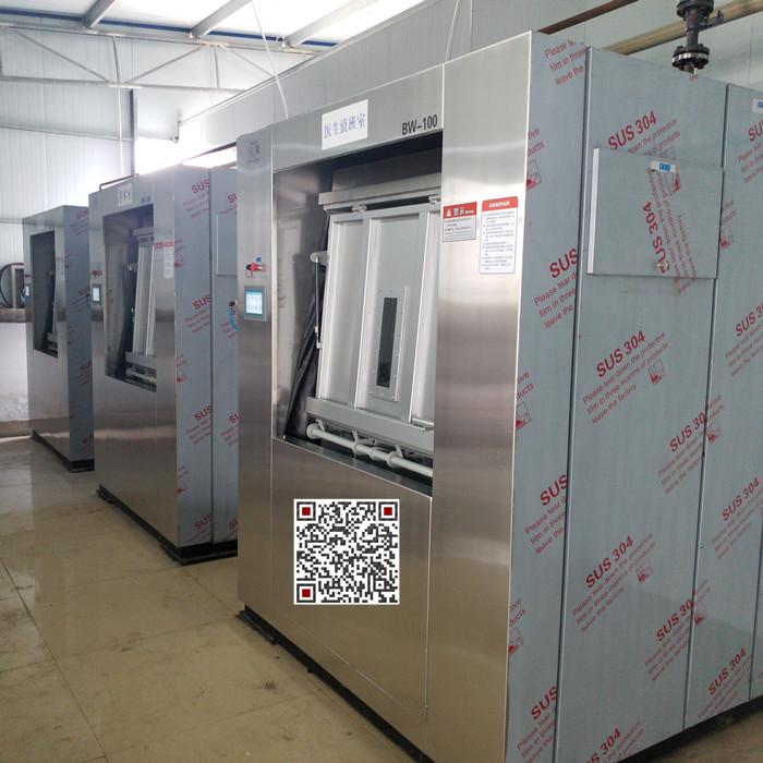 隔离式洗脱机厂商_报价合理的隔离式洗脱机海锋机械制造供应