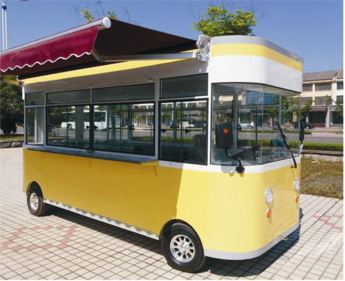寧夏移動小吃車哪里有-想買優惠的移動餐車就來寧夏金同創交通設備