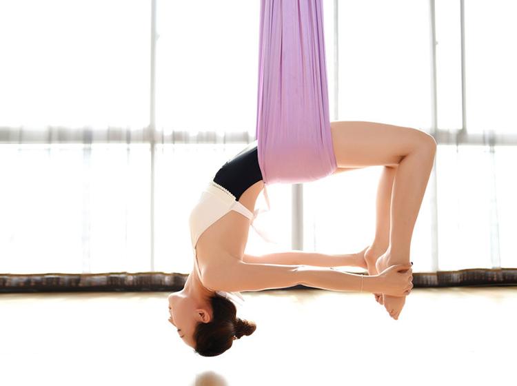学瑜伽-厦门口碑好的瑜伽培训学校推荐