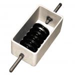 性價比高的VTCI-3500F全金屬減振器 蘇州品牌好的VT-RSH吊架彈簧減振器供銷