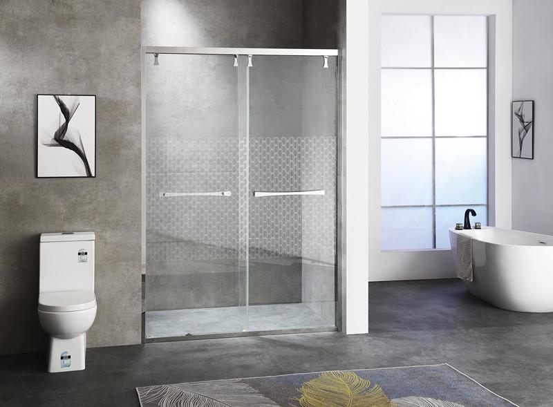 洗浴隔断哪家好_物超所值的淋浴隔断就在博恩特卫浴