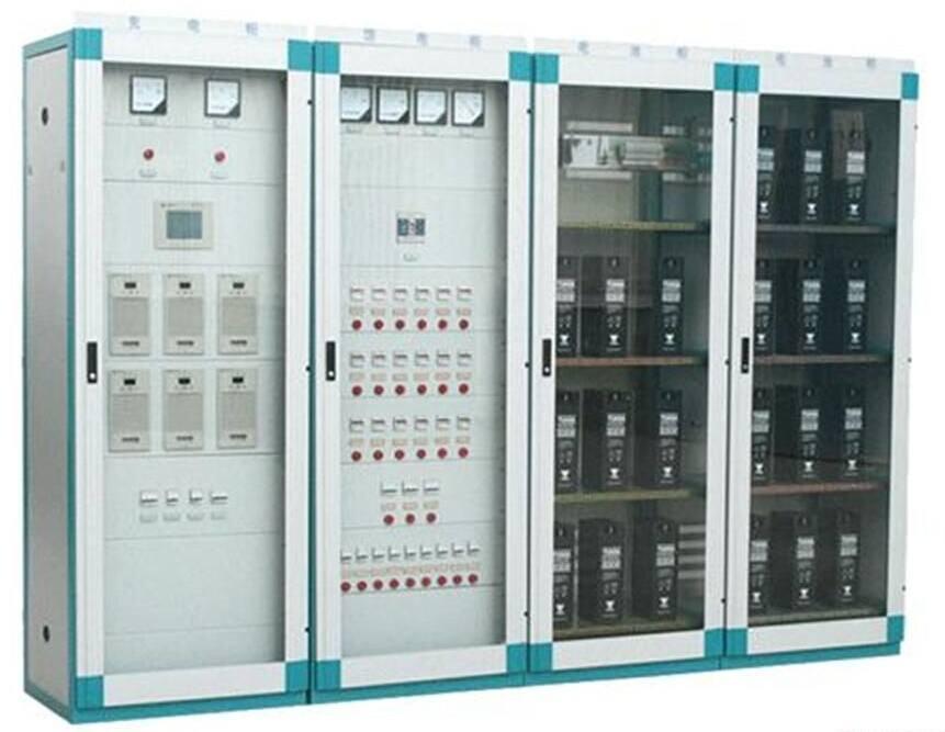 銀川GGD配電柜型號-哪里買寧夏GGD配電柜實惠