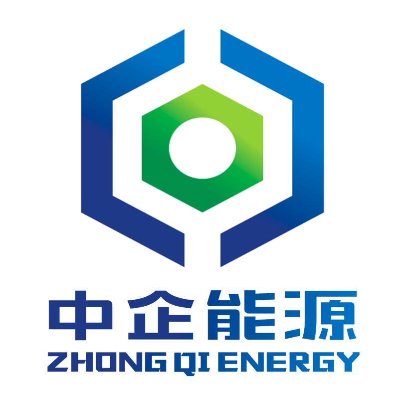 陕西中企综合能源科技千亿平台
