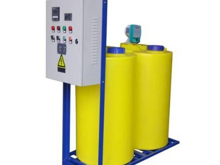 油水处理加药装置