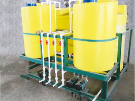 油水处理加药装置-山西水处理加药泵价格