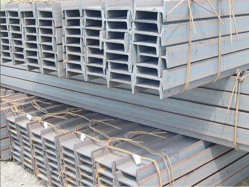山东镀锌工字钢厂家直销,质量有保障