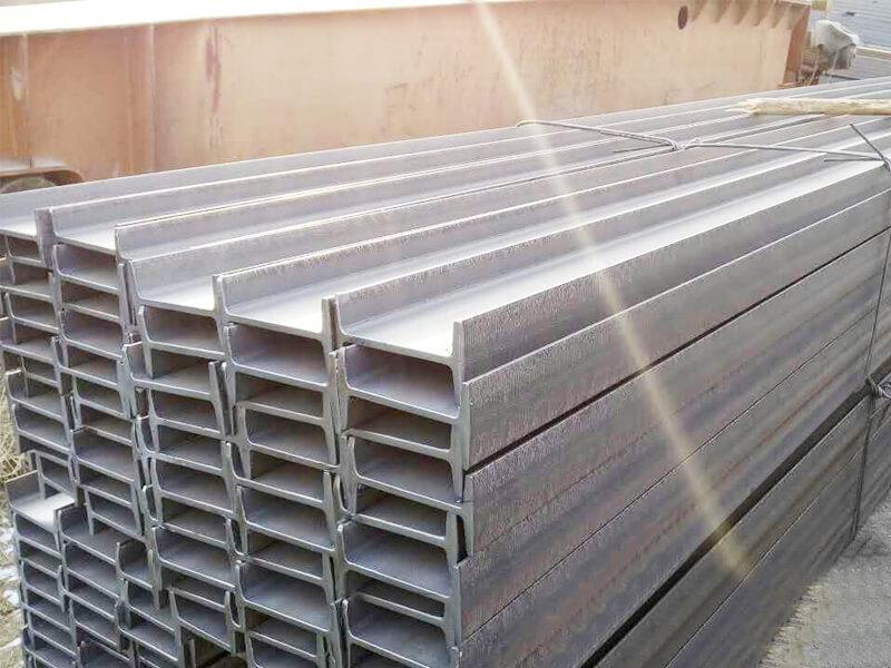 镀锌工字钢-哈尔滨热镀锌工字钢批发-哈尔滨热镀锌工字钢厂家