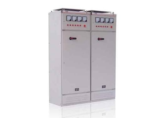 宁夏GGD配电柜厂家-GGD低压交流配电柜-宁夏瑞金顺电力