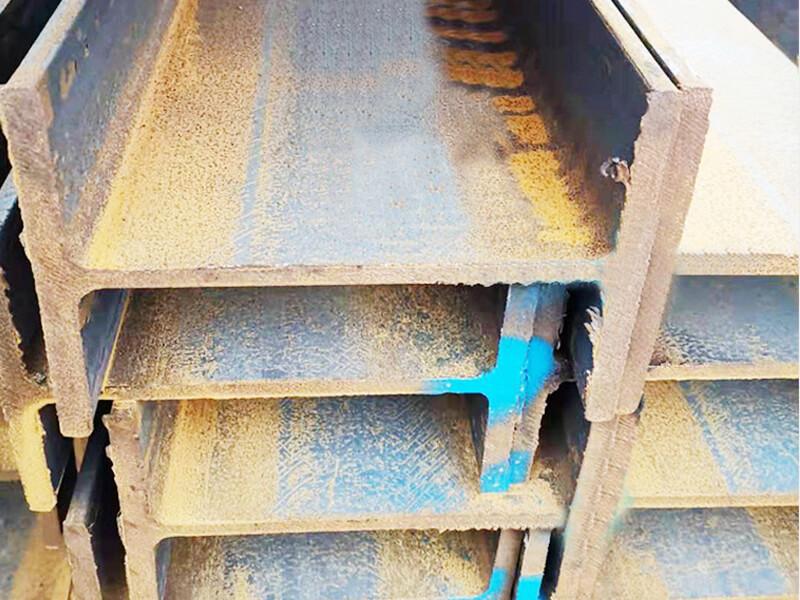 200工字钢多少钱-临沂销量好的工字钢生产厂家