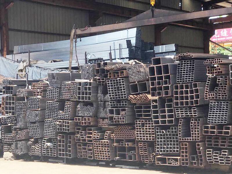 不锈钢方管尺寸-临沂不锈钢方管多少钱-临沂不锈钢方管价格