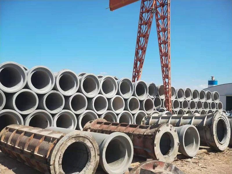 宁夏水泥管-银川水泥管道生产厂家-长青盛世建材