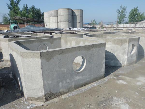 宁夏水泥化粪池厂家-陕西化粪池厂家-陕西化粪池价格