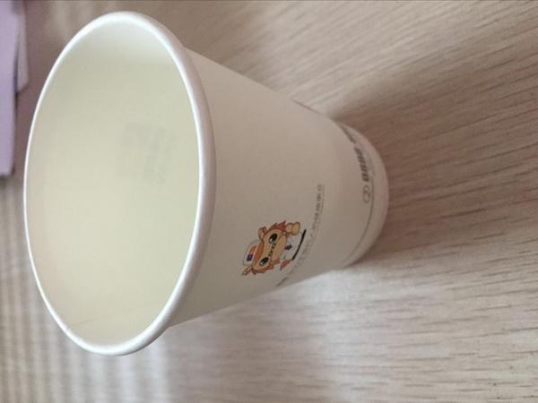 纸杯印刷厂家|海南专业可靠的纸杯印刷公司