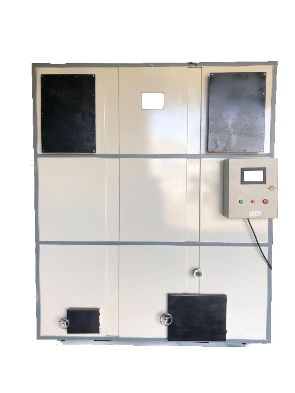 植忠鍋爐廠優良的黑龍江節能鍋爐-醇基燃料鍋爐廠家