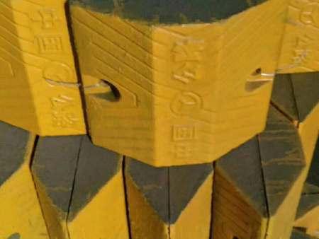郑州橡胶减速带厂家-三门峡减速带价格-平顶山减速带