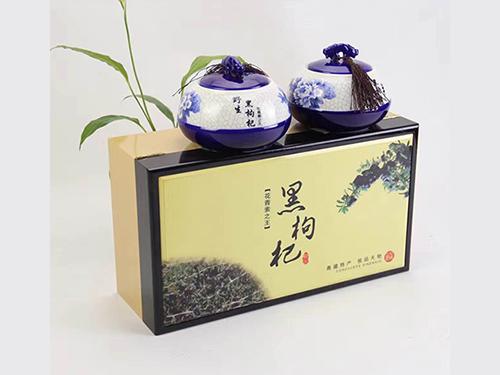 青海包装盒设计|西宁土特产包装盒设计|青海土特产礼盒包装设计